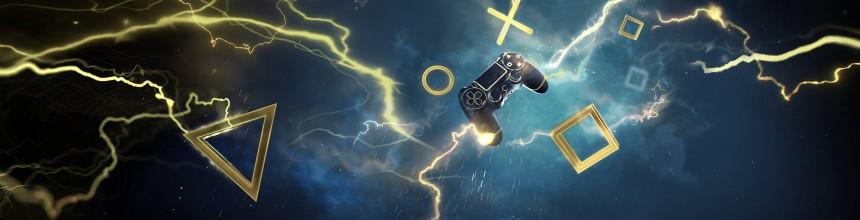 PlayStation Plus mängud - september 2018