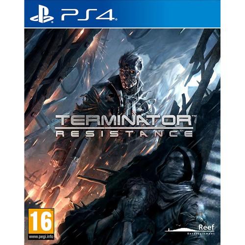 Terminator: Resistanc