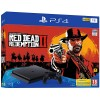 PS4 1TB + Red Dead Redemption 2