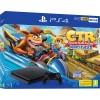 PS4 + Crash Team Racing Nitro-Fueled