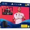 PS4 Pro + FIFA 20