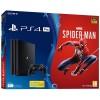 PS4 Pro + Spider-Man