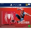 PS4 Pro + Spider-Man Limited Edition