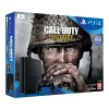 PS4 Slim 1TB + Call of Duty: WWII