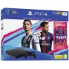 PS4 1TB + FIFA 19 Champions Edition