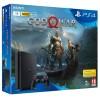 PS4 1TB + God of War
