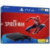 PS4 1TB + Spider-Man