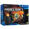PS4 Slim + Minecraft