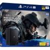 PS4 Pro + Call Of Duty: Modern Warfare