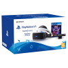 PlayStation VR + VR Worlds + PS4 kaamera