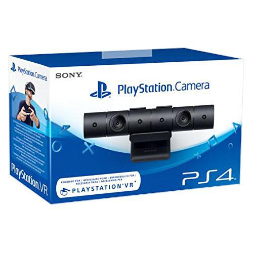 PS4 kaamera