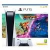 PS5 + Ratchet and Clank: Rift Apart