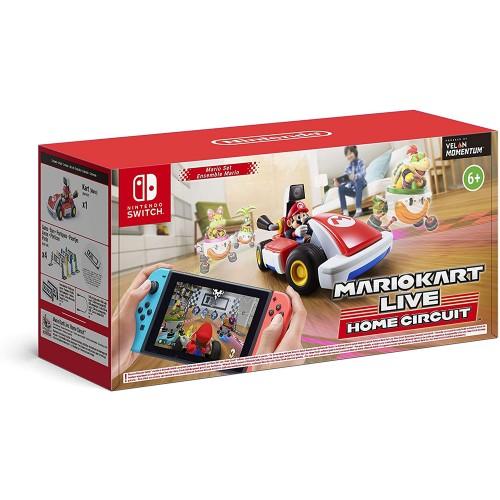Mario Kart Live: Home Circuit - Mario
