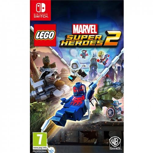 LEGO Marvel Superheroes 2