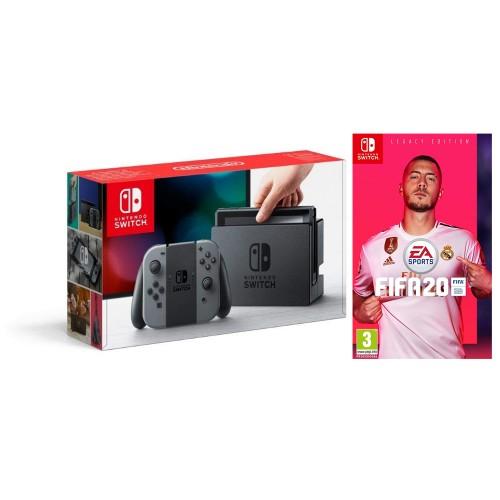 Switch + FIFA 20
