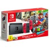 Nintendo Switch - Super Mario Odyssey bundle