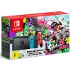 Nintendo Switch - Splatoon 2 bundle
