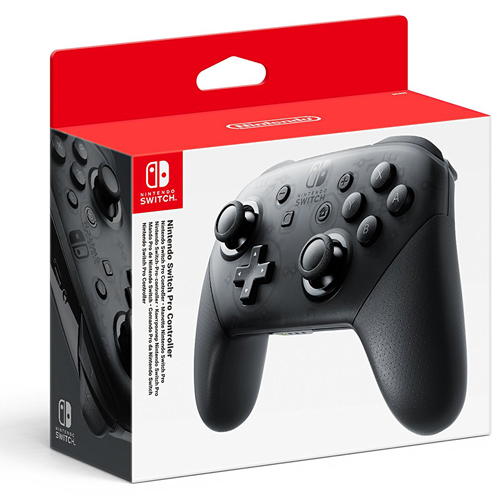 Nintendo Switch Pro pult