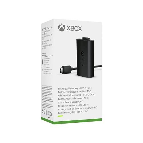 Xbox Series mängupuldi laadimiskomplekt