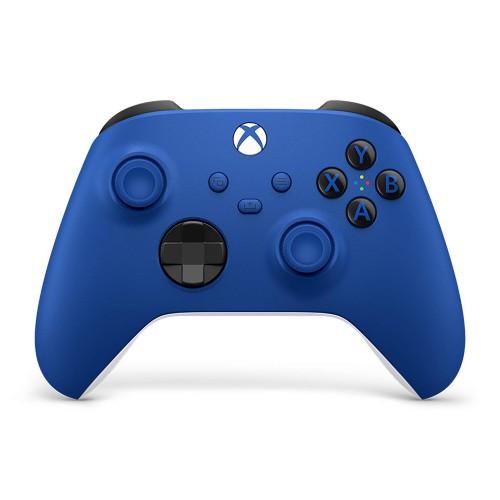 Xbox Series juhtmevaba pult - sinine