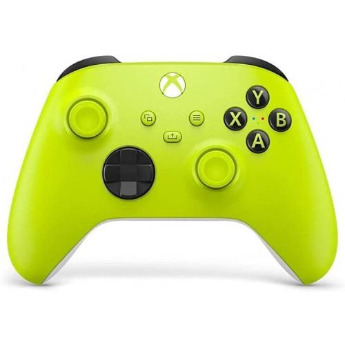 Xbox Series juhtmevaba pult - roheline