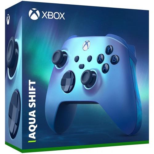 Xbox Series juhtmevaba pult - Aqua Shift