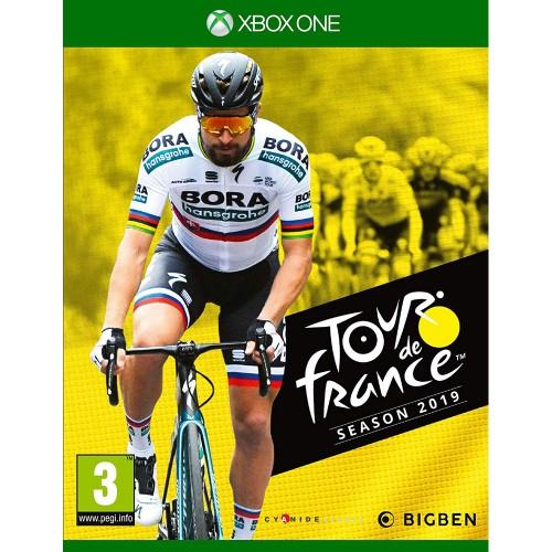 Tour De France: Season 2019