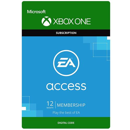 EA Access - 12 kuud