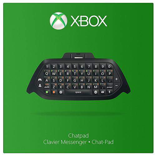 Xbox One Chatpad