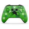 Xbox One juhtmevaba pult Minecraft Creeper