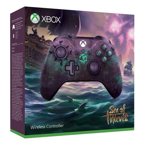 Xbox One juhtmevaba pult Sea of Thieves
