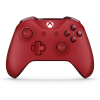 Xbox One juhtmevaba pult punane