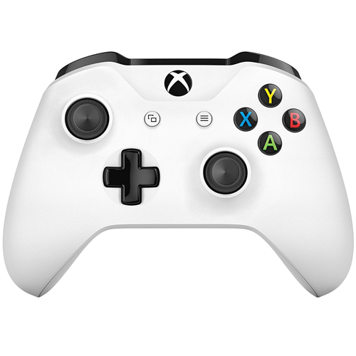 Xbox One juhtmevaba pult valge