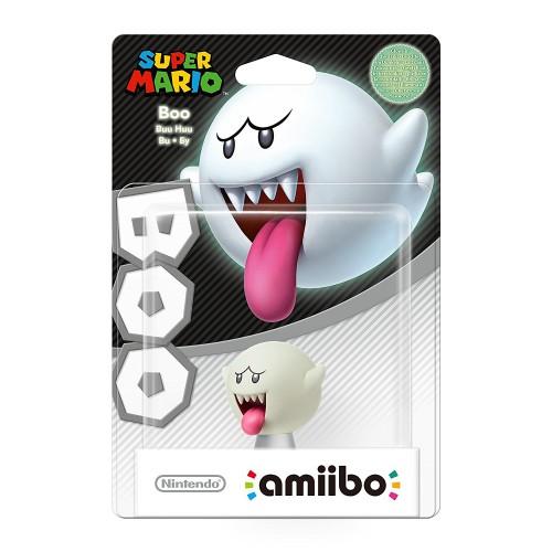 Boo amiibo - Super Mario Collection