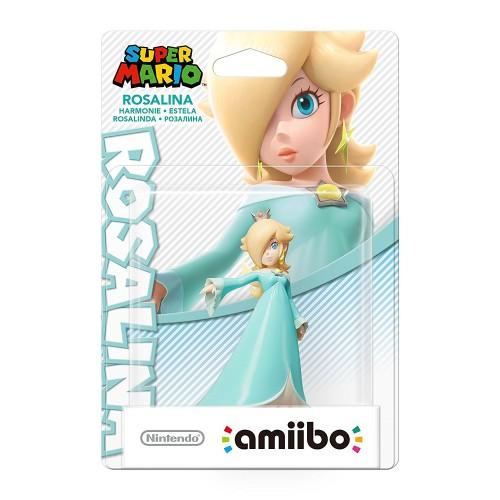 Rosalina amiibo - Super Mario Collection